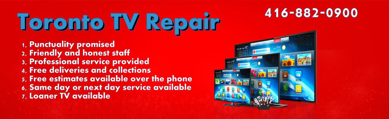 Toronto TV Repair,Television Repair Service - TV Repair